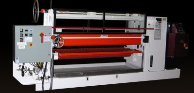 775-RHM Hot Melt Roll Coater | Black Bros.