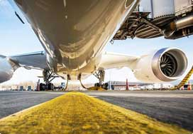 Transportation & Aerospace