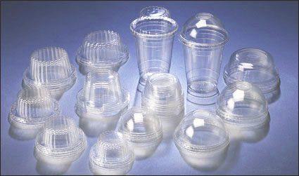 Plastic Packaging Black Bros Co