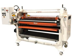 22D 875 Roll Coater & Adhesive Spreader