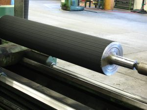 Roll Reconditioning at BBCO